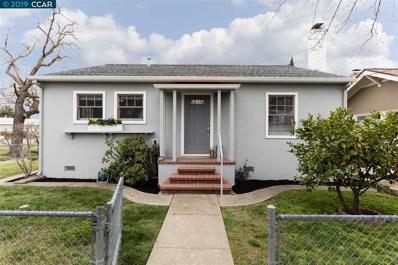 489 McLeod Street, Livermore, CA 94550 - #: 40858148