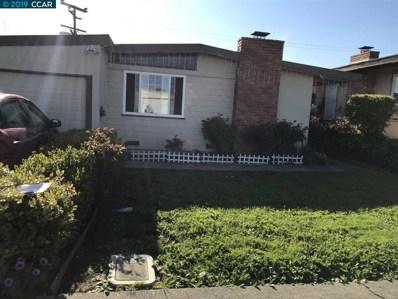 207 Cabrillo Ave, Vallejo, CA 94591 - #: 40859235