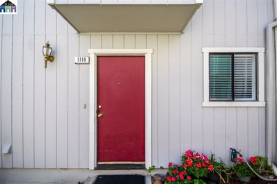 1116 Maywood Lane, Martinez, CA 94553 - #: 40860484