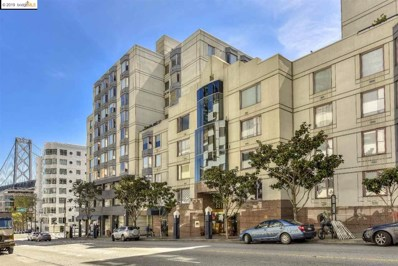201 Harrison St UNIT 901, San Francisco, CA 94105 - #: 40862042