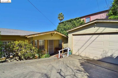 6653 Outlook Avenue, Oakland, CA 94605 - #: 40864693