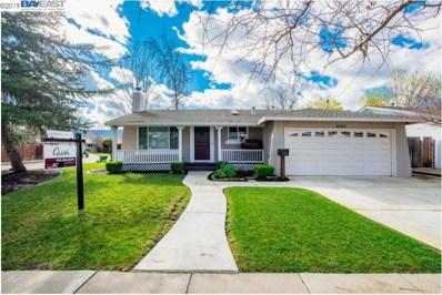 4264 Dorman Rd, Pleasanton, CA 94588 - #: 40864821