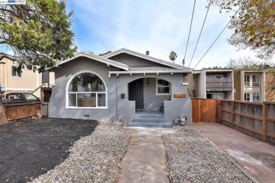 6930 Lacey Ave, Oakland, CA 94605 - #: 40867914