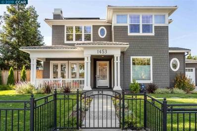 1453 W Hacienda Ave, Campbell, CA 95008 - #: 40871386