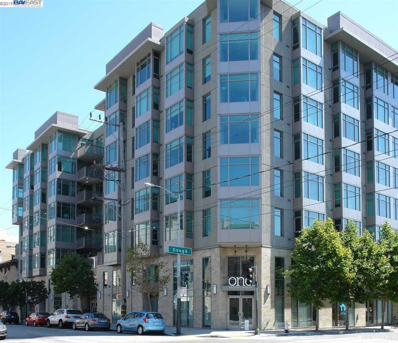 55 Page Street UNIT 324, San Francisco, CA 94102 - #: 40872190