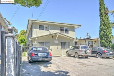 6724 Macarthur Blvd, Oakland, CA 94605 - #: 40872762