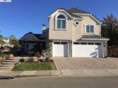 4400 Quicksilver Ct, Hayward, CA 94542 - #: 40873953