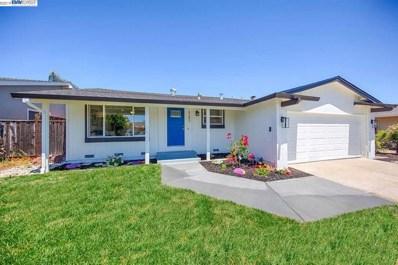 6283 Roslin Ct, Pleasanton, CA 94588 - #: 40875513