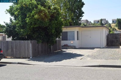 451 La Jolla St, Vallejo, CA 94591 - #: 40876297