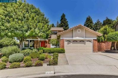 5401 Rock Creek Ct, Concord, CA 94521 - #: 40878462