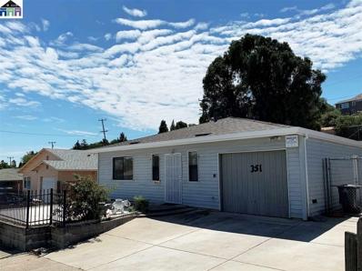 351 Pueblo Way, Vallejo, CA 94591 - #: 40880203
