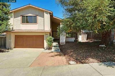 1511 Ridgewood Dr, Martinez, CA 94553 - #: 40880263