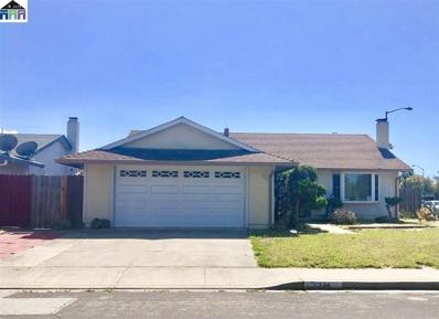 3244 San Carlos Way, Union City, CA 94587 - #: 40882904
