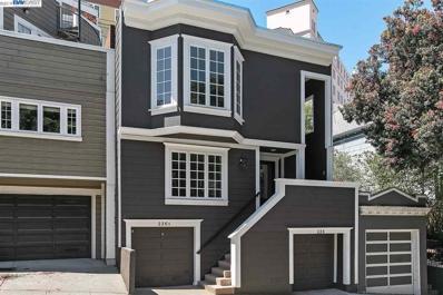 226 Roosevelt Way #226, San Francisco, CA 94114 - #: 40882947