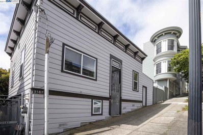 3589 21St St, San Francisco, CA 94114 - #: 40883835