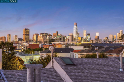 2376 Folsom UNIT A, San Francisco, CA 94110 - #: 40883874