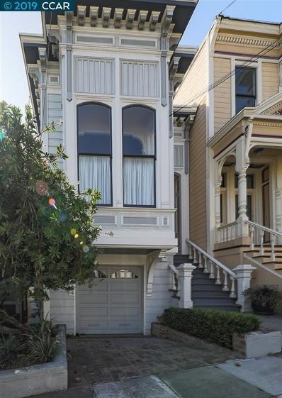 71 Beaver St, San Francisco, CA 94114 - #: 40884352
