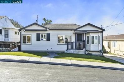 913 Central Blvd, Hayward, CA 94542 - #: 40884651
