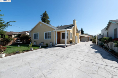 642 2nd Ave, Redwood City, CA 94063 - #: 40885463