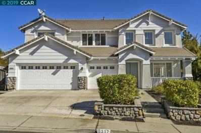 5317 Woodgrove Ct., Concord, CA 94521 - #: 40885863