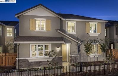 2551 Admiral Circle, Hayward, CA 94545 - MLS#: 40794667