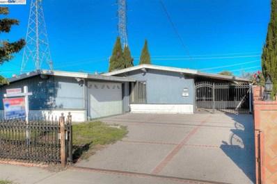 2835 Darwin St, Hayward, CA 94545 - MLS#: 40802250