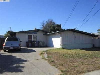 27681 La Porte Ave, Hayward, CA 94545 - MLS#: 40803117