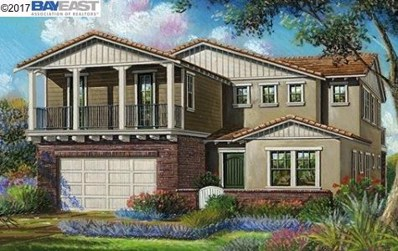 110 Dunfirth Drive, Hayward, CA 94542 - MLS#: 40803724