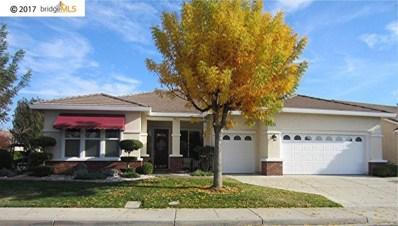 390 Earlham Way, Brentwood, CA 94513 - MLS#: 40804351
