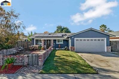 775 Carson Ave, Manteca, CA 95337 - MLS#: 40804802