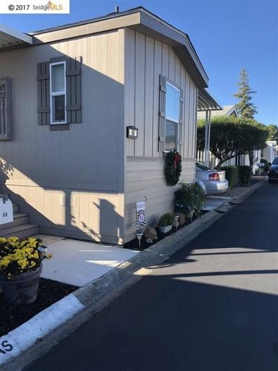 3660 Walnut Blvd. UNIT 68, Brentwood, CA 94513 - MLS#: 40804964