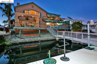 4715 Discovery Pt, Discovery Bay, CA 94505 - MLS#: 40805397