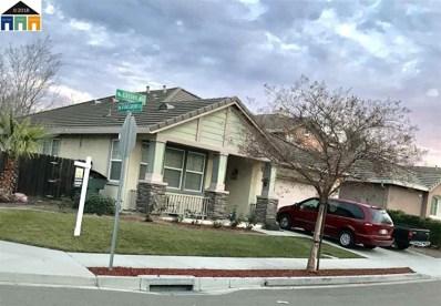 515 Lassen Way, Oakley, CA 94561 - MLS#: 40806324