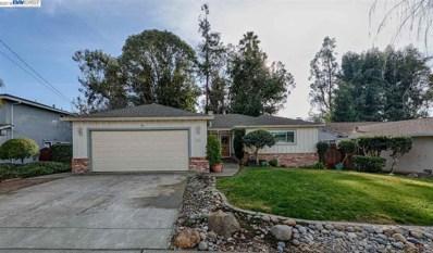 2843 Sunnybank Ln, Hayward, CA 94541 - MLS#: 40806353