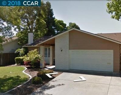 1122 Bowen Ave, Modesto, CA 95350 - MLS#: 40806816