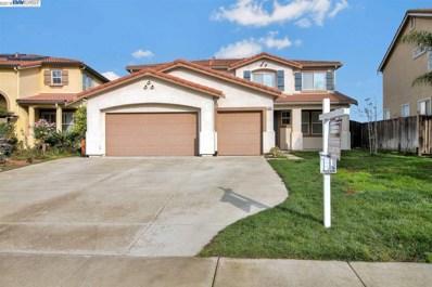 408 Malicoat Avenue, Oakley, CA 94561 - MLS#: 40807423