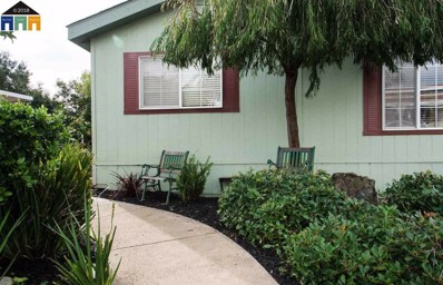 711 Old Canyon Rd UNIT SPC 3, Fremont, CA 94536 - MLS#: 40807722
