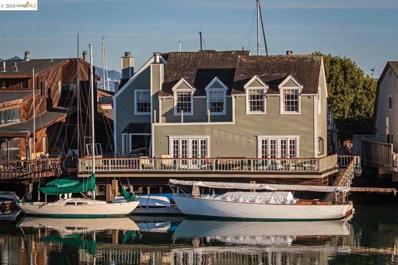 1311 Sanderling Island, Point Richmond, CA 94801 - #: 40808198