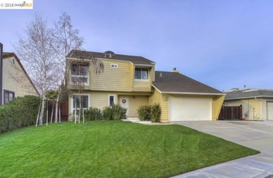 580 Discovery Bay Blvd, Discovery Bay, CA 94505 - MLS#: 40808596
