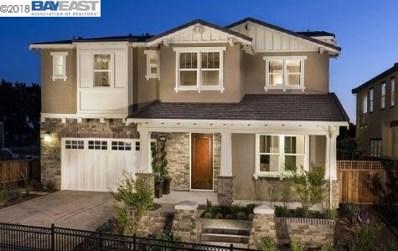 7 Country Club Drive, Hayward, CA 94542 - MLS#: 40808736