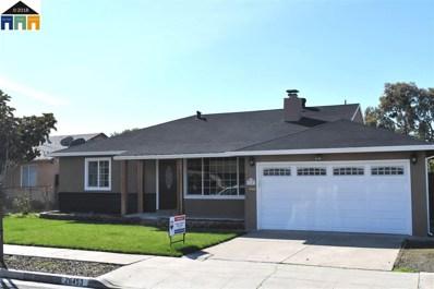 26453 Mocine Ave, Hayward, CA 94544 - MLS#: 40808912