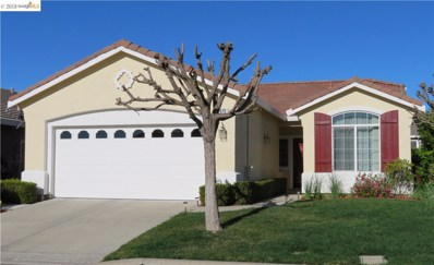675 Stewart Way, Brentwood, CA 94513 - MLS#: 40809470