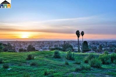 1186 Overlook Ave, Hayward, CA 94542 - MLS#: 40809534