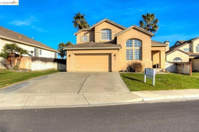 2467 Cove Pl, Discovery Bay, CA 94505 - MLS#: 40809566