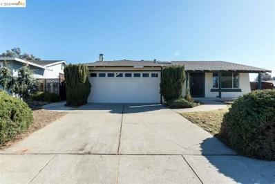 2878 Sterne Pl, Fremont, CA 94555 - MLS#: 40809777