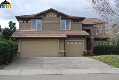 5424 Amberdale Way, Antioch, CA 94531 - MLS#: 40809891
