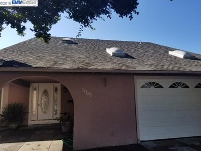 31305 San Andreas, Union City, CA 94587 - MLS#: 40810362