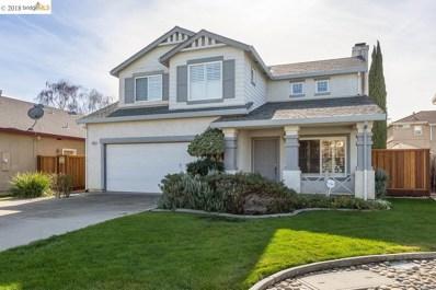 1860 Aurora Ct, Brentwood, CA 94513 - MLS#: 40810546