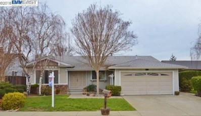 34834 Wabash River Pl., Fremont, CA 94555 - MLS#: 40810648