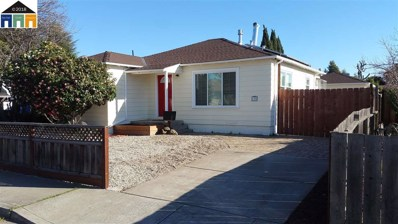 135 Cherry Way, Hayward, CA 94541 - MLS#: 40810797